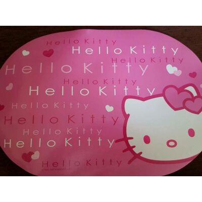 Hello Kitty Sweet Heart Tányéralátét