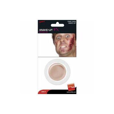 Bőr Utánzat Make-Up