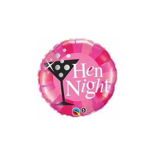 Hen Night! Lufi Lánybúcsúra