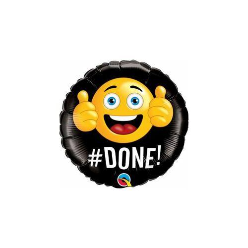 #Done! Fólia Lufi