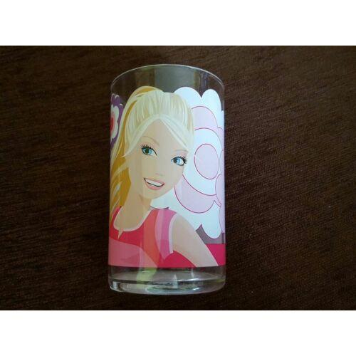 Barbie pohár