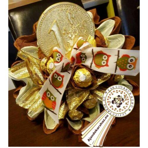 Ferrero Bonboncsokor