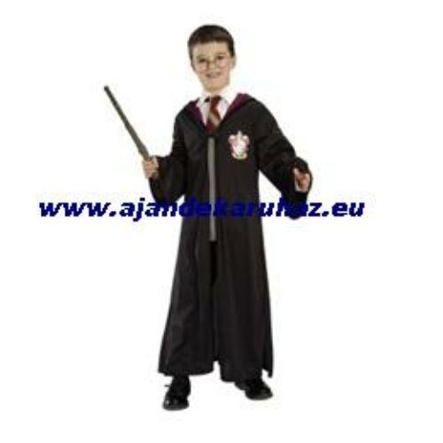 Harry Potter talár jelmez szett