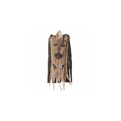 Függő dekor,-Bézs Fekete Csontváz Szellem Dekoráció, 60 Cm-Es
