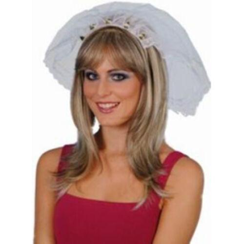 Fátyol, Menyasszony Fátyol