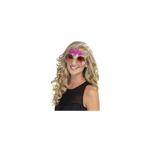 Szemüveg, Bride To Be Feliratú Parti Szemüveg