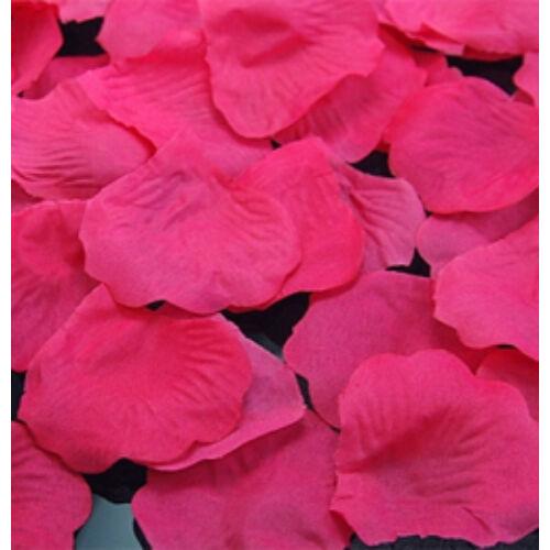 Magenta színű virágszirom
