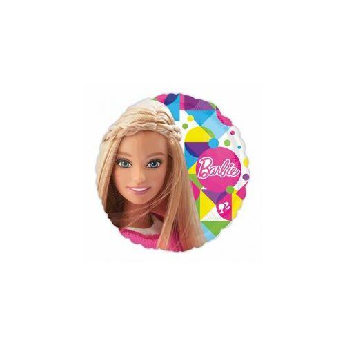 Lufi 43 cm, Barbie Sparkle Fólia Lufi