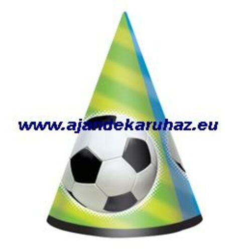 Csákó, Foci (Championship) Party Kalap.8db