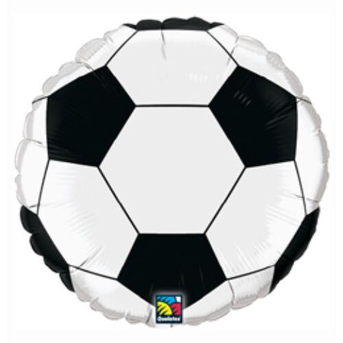 Lufi Foci Labda - Football (Soccer Ball) Fólia Lufi