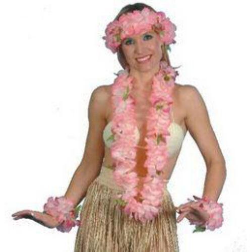 Szett Pink Hawaii Szett