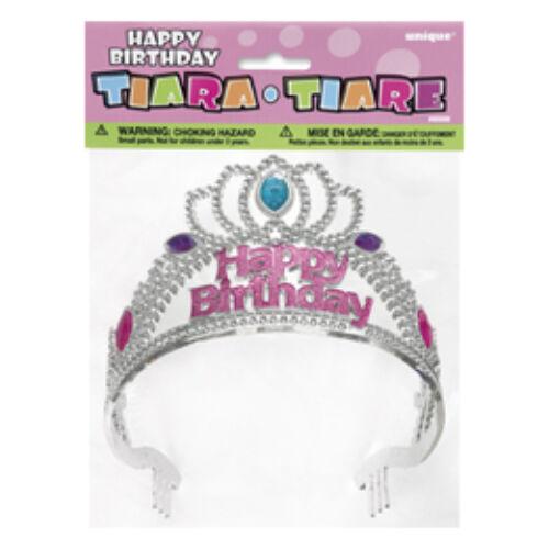 Tiara, Születésnapi Party Tiara