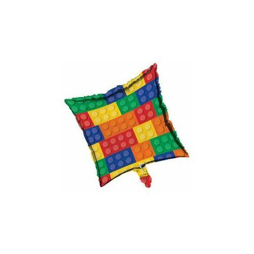 Lufi Block Party - Lego Fólia Lufi