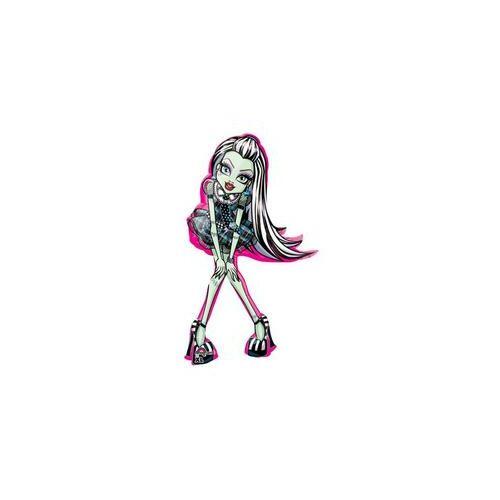 Lufi, 60x104 cm, Monster High Frankiestein Super Shape Fólia Lufi