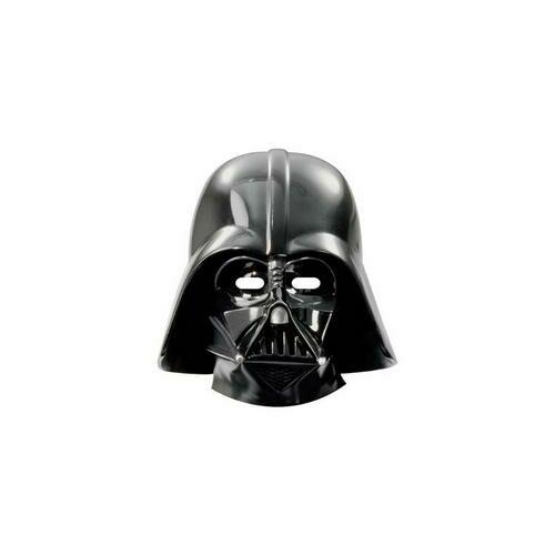 Maszk, Star Wars And Heroes - Darth Vader Maszk - 6 Db-Os