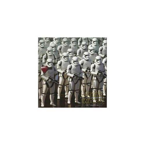 Star Wars - Az Ébredő Erő Parti Szalvéta
