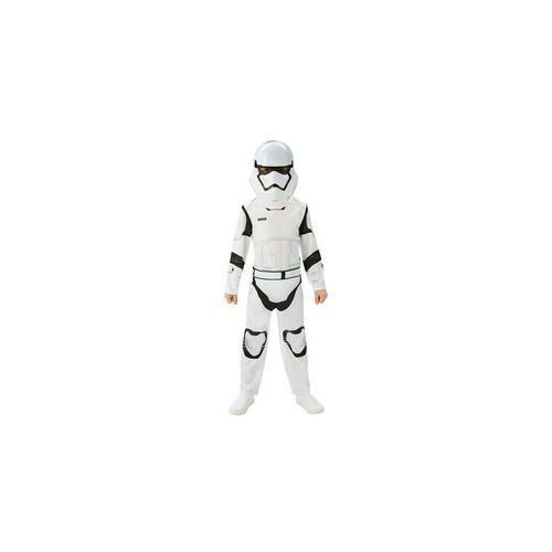 Star Wars gyerek jelmez - EP7 Stormtrooper - Rohamosztagos Jelmez EREDETI LISZENSZJOGOS