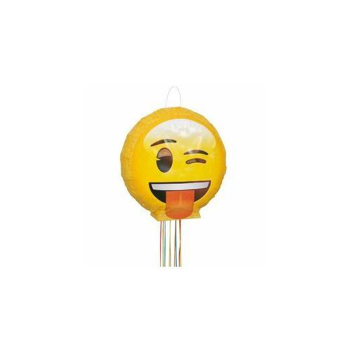 Emoji Parti Pinata Játék Pináta ütővel lehet ....