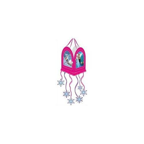 Frozen - Jégvarázs Parti Pinata nem ütős