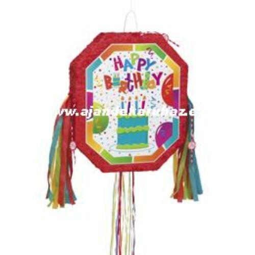 Birthday Jamboree Születésnapi Party Pinata Játék 1 az 1 ben