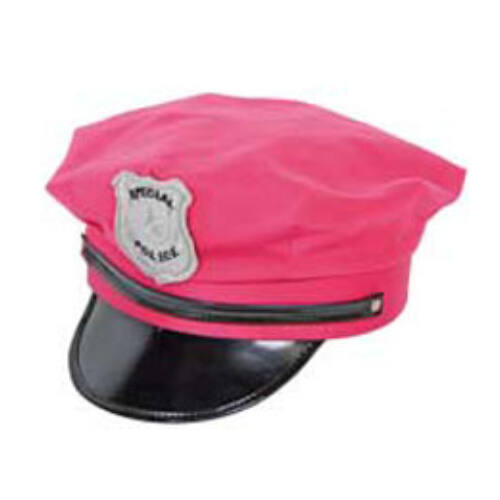 Rendőr Pink  Sapka