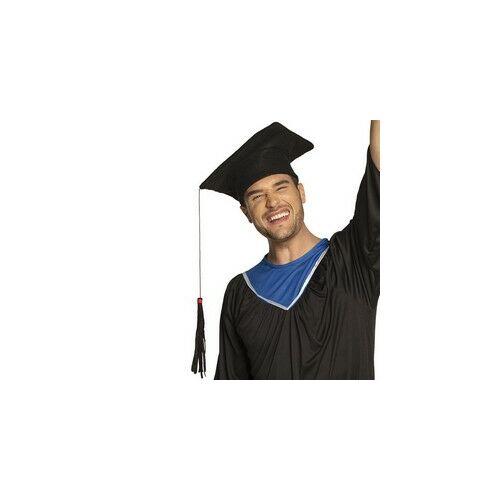Diplomaosztó kalap, Ballagási Kalap Hosszú Bojttal