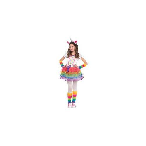 Rainbow Unikornis, egyszarvú  Jelmez