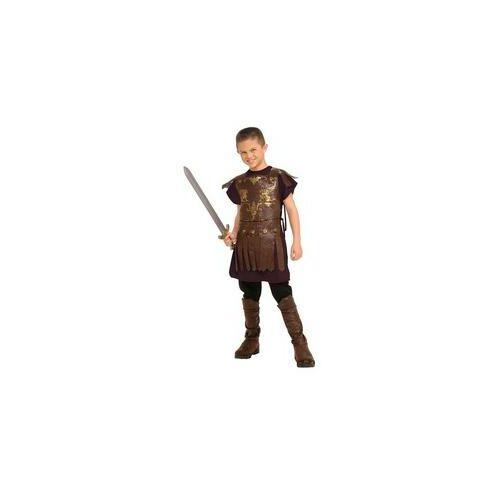 Gladiátor SZETT Jelmez Gyerekeknek