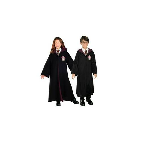 Harry Potter - Hermione Griffendél Unisex Köpeny