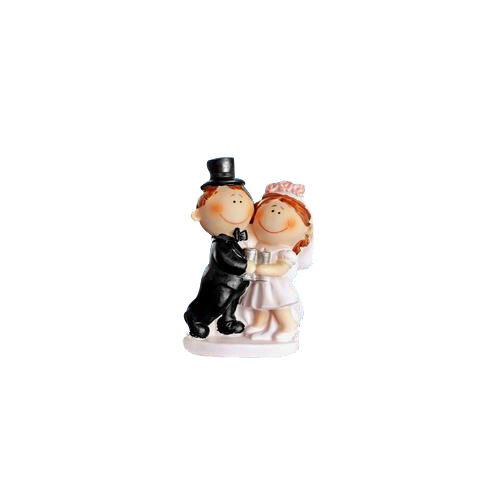 Koccintó Álom Pár Esküvői Tortadísz