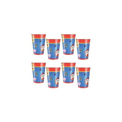 Mancs Őrjárat - Paw Patrol poharak