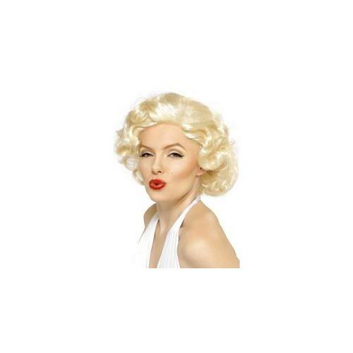 Marilyn Monroe Női Paróka
