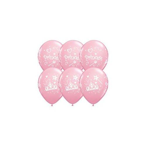 Princess Pink Léggömbök