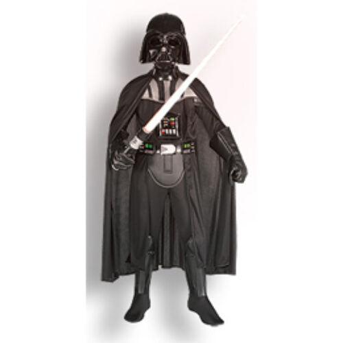 Star Wars - Darth Vader Jelmez Gyerekeknek, L,M