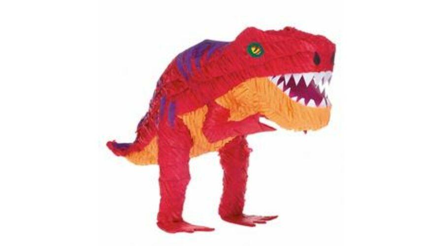 T-Rex Dinoszaurusz Pinata Parti Játék -Pinatak f10b272937