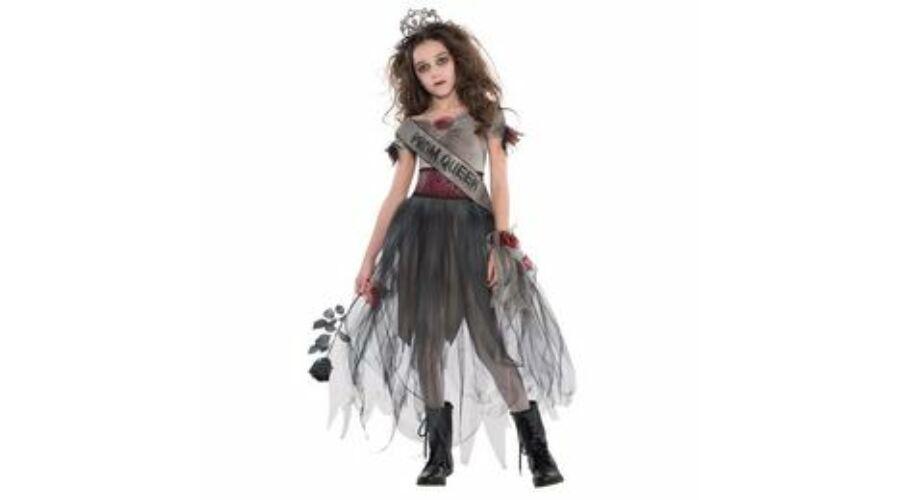zombi bal királynő jelmez  80a34a963f